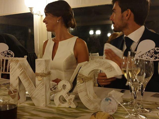 La boda de Nuria y Carlos en Palma De Mallorca, Islas Baleares 2
