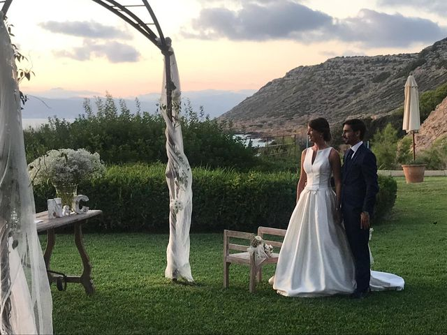 La boda de Nuria y Carlos en Palma De Mallorca, Islas Baleares 4