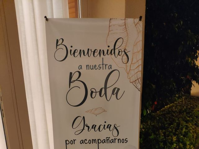 La boda de Nuria y Carlos en Palma De Mallorca, Islas Baleares 6