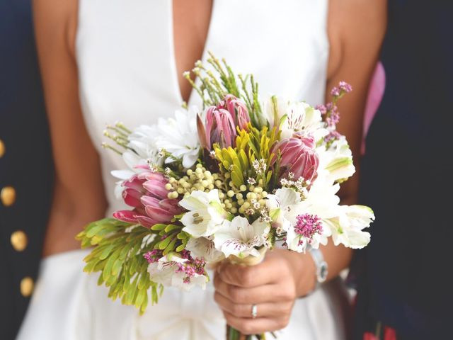 La boda de Nuria y Carlos en Palma De Mallorca, Islas Baleares 7