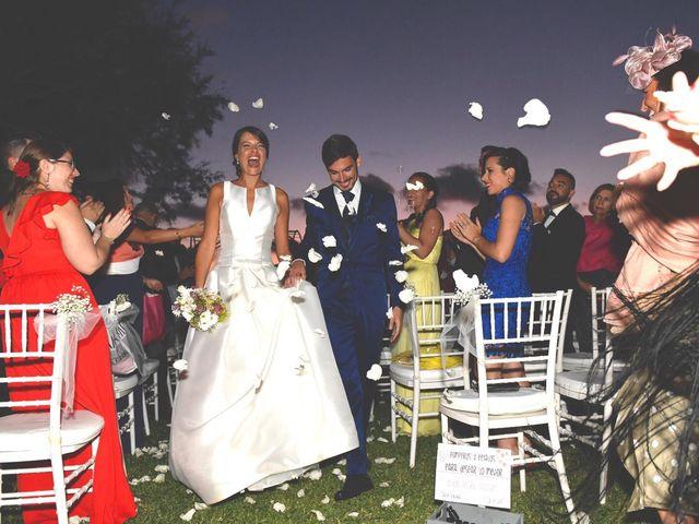 La boda de Nuria y Carlos en Palma De Mallorca, Islas Baleares 8