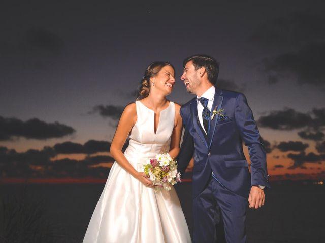 La boda de Nuria y Carlos en Palma De Mallorca, Islas Baleares 9