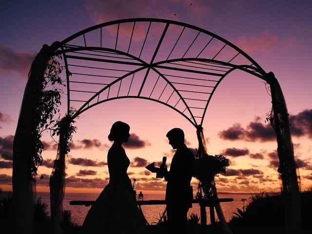 La boda de Nuria y Carlos en Palma De Mallorca, Islas Baleares 1