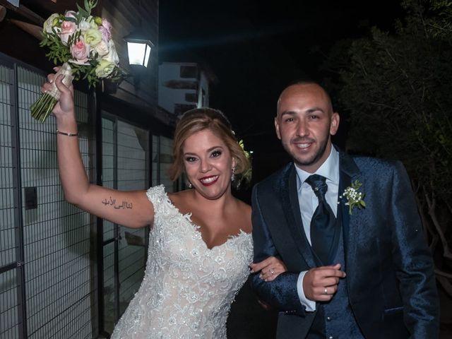 La boda de Yanira y Kilian en Las Palmas De Gran Canaria, Las Palmas 2