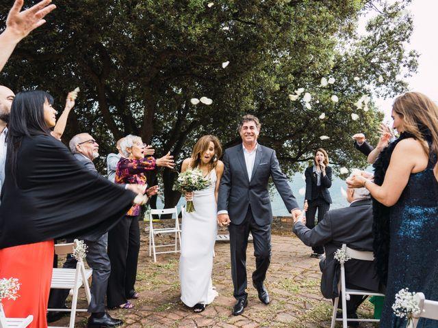 La boda de Marcos y Gabriela