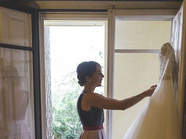 La boda de Toni y Valentina en Sant Boi De Llobregat, Barcelona 7