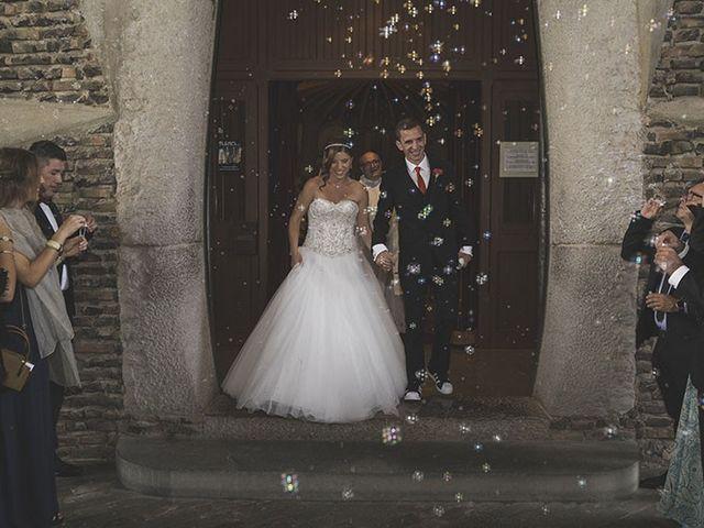 La boda de Toni y Valentina en Sant Boi De Llobregat, Barcelona 12
