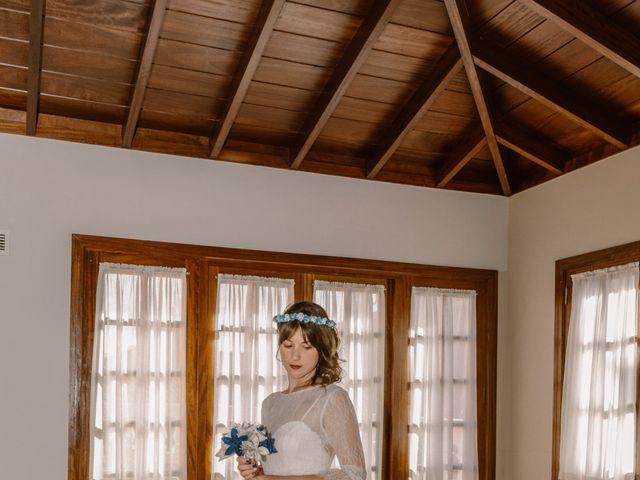La boda de Yared y Wendy en San Cristóbal de La Laguna, Santa Cruz de Tenerife 9