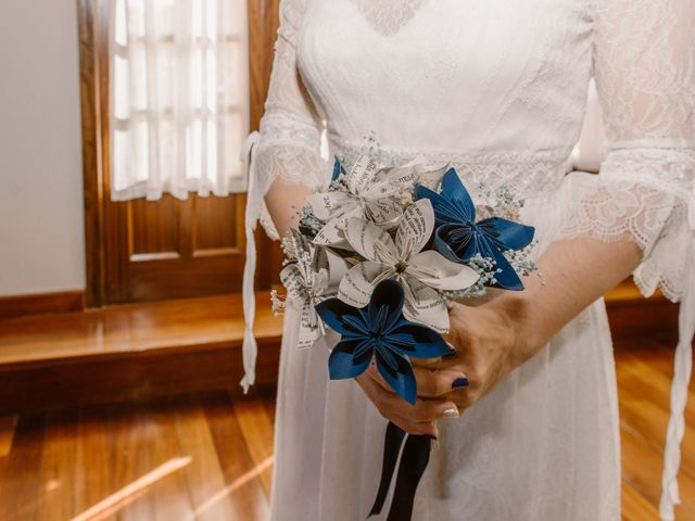 La boda de Yared y Wendy en San Cristóbal de La Laguna, Santa Cruz de Tenerife 10