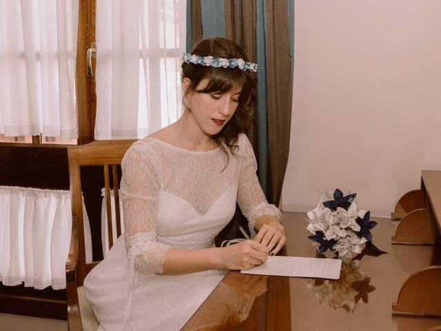 La boda de Yared y Wendy en San Cristóbal de La Laguna, Santa Cruz de Tenerife 12