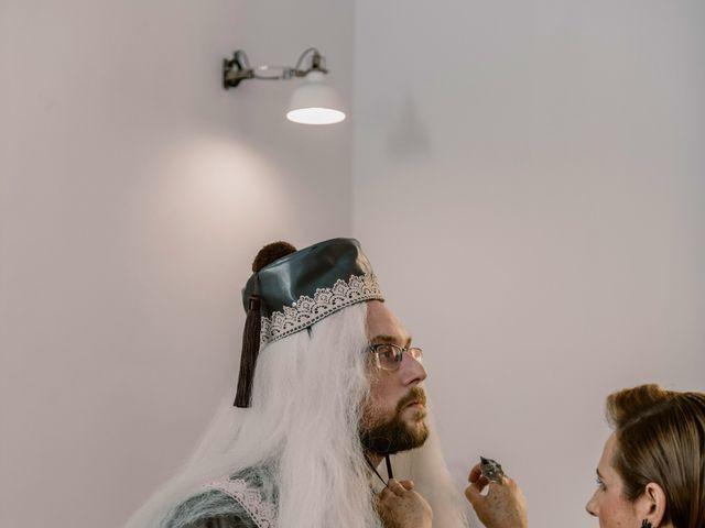 La boda de Yared y Wendy en San Cristóbal de La Laguna, Santa Cruz de Tenerife 24