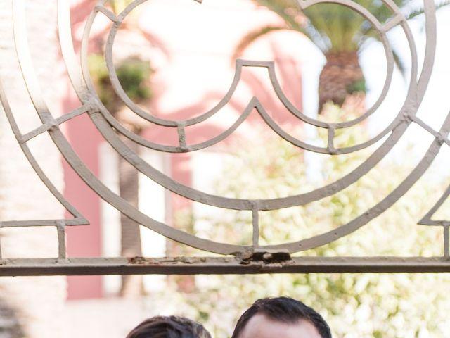 La boda de Yared y Wendy en San Cristóbal de La Laguna, Santa Cruz de Tenerife 28