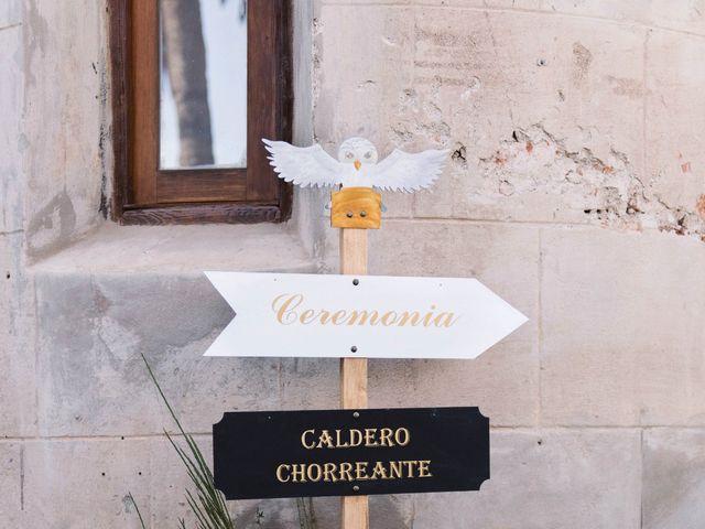 La boda de Yared y Wendy en San Cristóbal de La Laguna, Santa Cruz de Tenerife 30