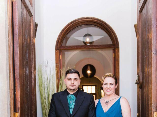 La boda de Yared y Wendy en San Cristóbal de La Laguna, Santa Cruz de Tenerife 32