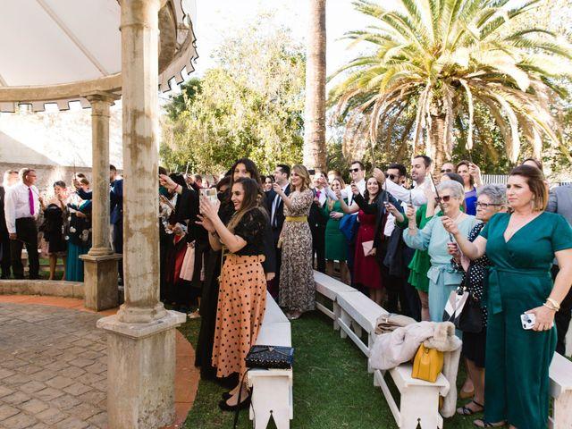 La boda de Yared y Wendy en San Cristóbal de La Laguna, Santa Cruz de Tenerife 36