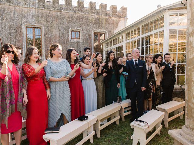 La boda de Yared y Wendy en San Cristóbal de La Laguna, Santa Cruz de Tenerife 37