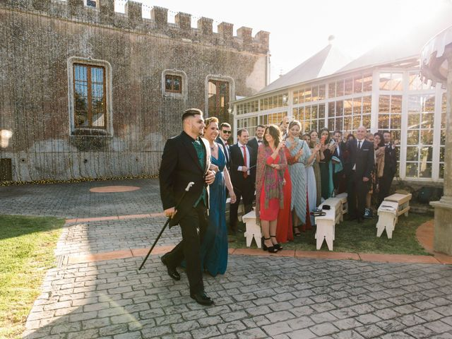 La boda de Yared y Wendy en San Cristóbal de La Laguna, Santa Cruz de Tenerife 39