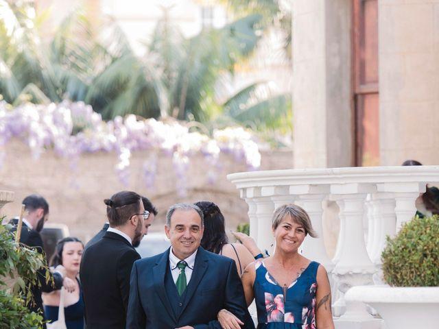 La boda de Yared y Wendy en San Cristóbal de La Laguna, Santa Cruz de Tenerife 41