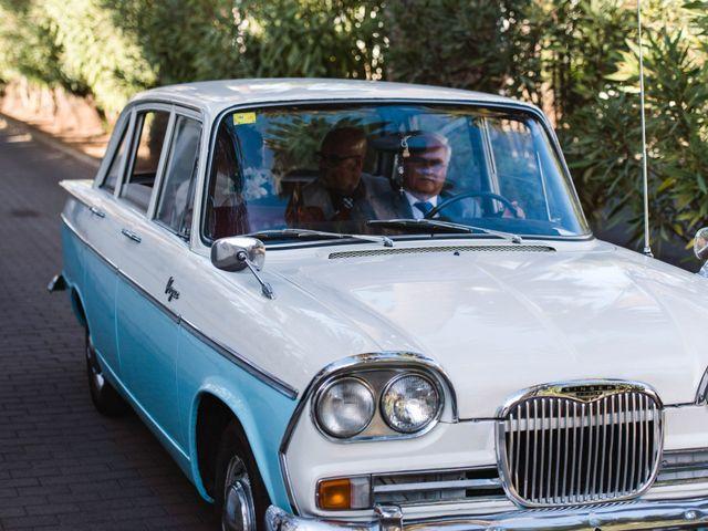 La boda de Yared y Wendy en San Cristóbal de La Laguna, Santa Cruz de Tenerife 42