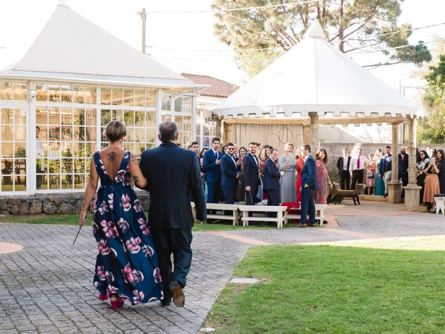 La boda de Yared y Wendy en San Cristóbal de La Laguna, Santa Cruz de Tenerife 44
