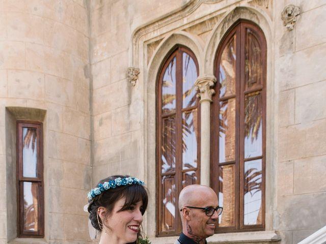 La boda de Yared y Wendy en San Cristóbal de La Laguna, Santa Cruz de Tenerife 47