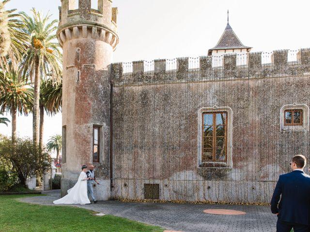 La boda de Yared y Wendy en San Cristóbal de La Laguna, Santa Cruz de Tenerife 50