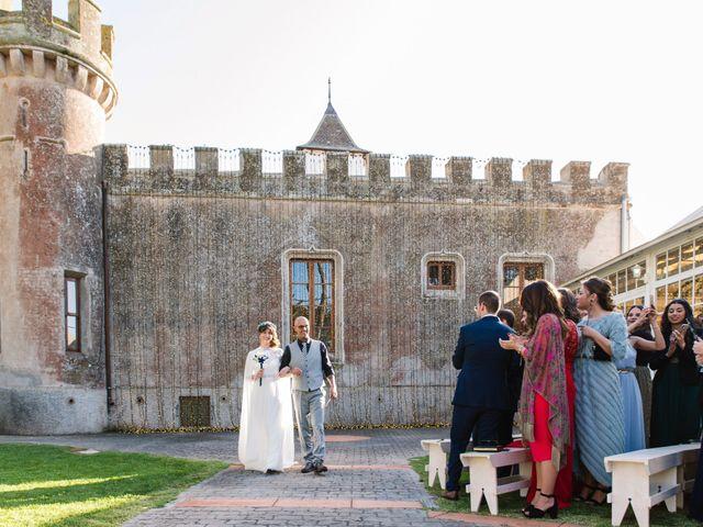 La boda de Yared y Wendy en San Cristóbal de La Laguna, Santa Cruz de Tenerife 53