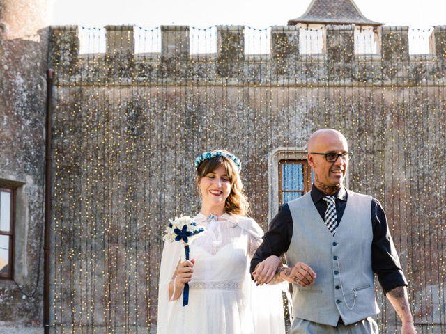 La boda de Yared y Wendy en San Cristóbal de La Laguna, Santa Cruz de Tenerife 54