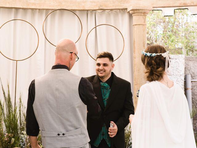 La boda de Yared y Wendy en San Cristóbal de La Laguna, Santa Cruz de Tenerife 55