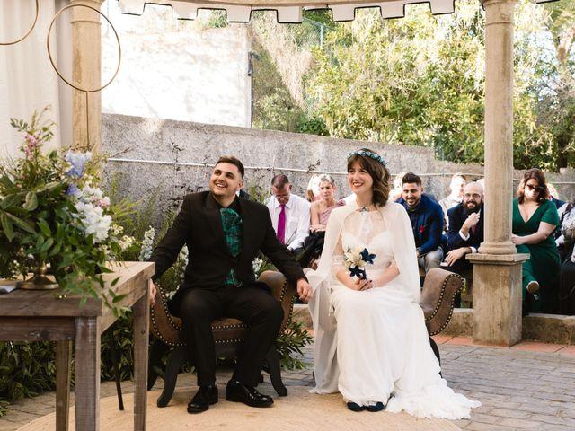 La boda de Yared y Wendy en San Cristóbal de La Laguna, Santa Cruz de Tenerife 56