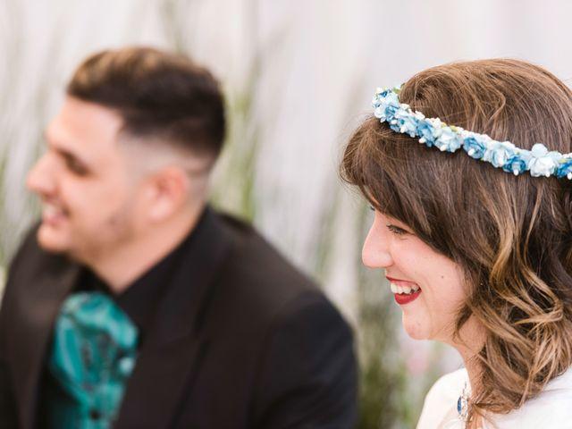 La boda de Yared y Wendy en San Cristóbal de La Laguna, Santa Cruz de Tenerife 57