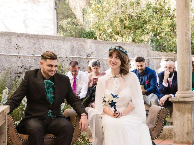 La boda de Yared y Wendy en San Cristóbal de La Laguna, Santa Cruz de Tenerife 60