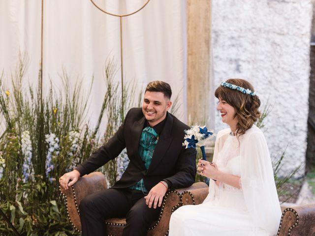 La boda de Yared y Wendy en San Cristóbal de La Laguna, Santa Cruz de Tenerife 64