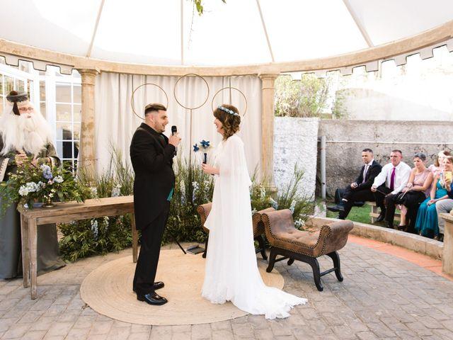 La boda de Yared y Wendy en San Cristóbal de La Laguna, Santa Cruz de Tenerife 65