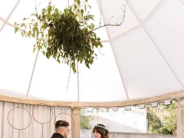 La boda de Yared y Wendy en San Cristóbal de La Laguna, Santa Cruz de Tenerife 67