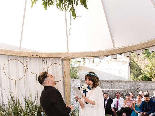La boda de Yared y Wendy en San Cristóbal de La Laguna, Santa Cruz de Tenerife 68