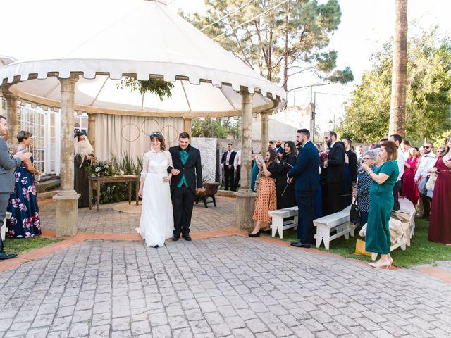 La boda de Yared y Wendy en San Cristóbal de La Laguna, Santa Cruz de Tenerife 74