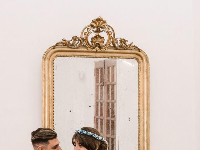 La boda de Yared y Wendy en San Cristóbal de La Laguna, Santa Cruz de Tenerife 87