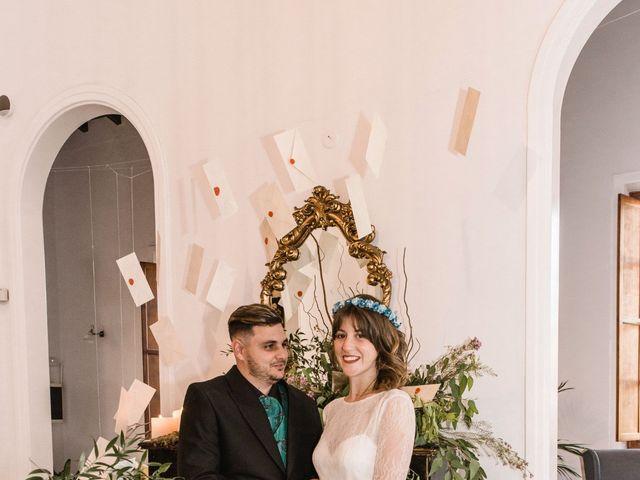 La boda de Yared y Wendy en San Cristóbal de La Laguna, Santa Cruz de Tenerife 88