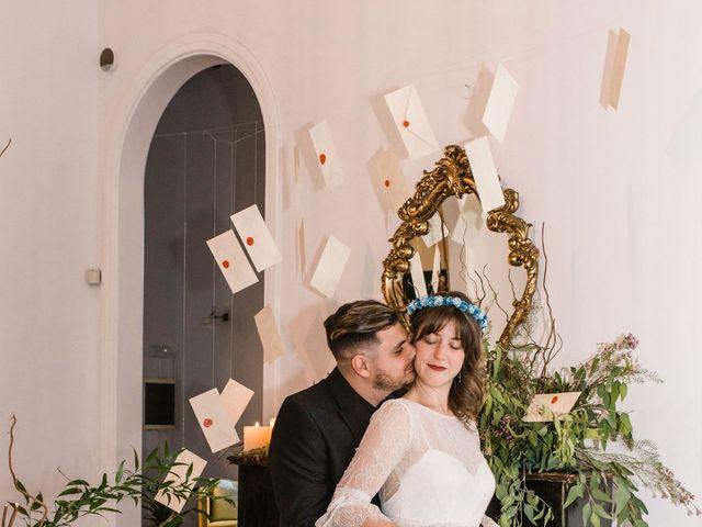 La boda de Yared y Wendy en San Cristóbal de La Laguna, Santa Cruz de Tenerife 89