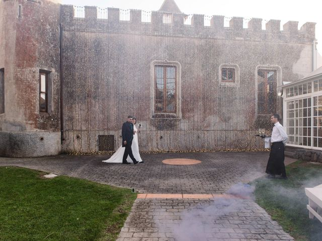 La boda de Yared y Wendy en San Cristóbal de La Laguna, Santa Cruz de Tenerife 91