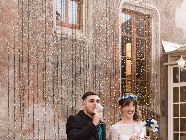 La boda de Yared y Wendy en San Cristóbal de La Laguna, Santa Cruz de Tenerife 93
