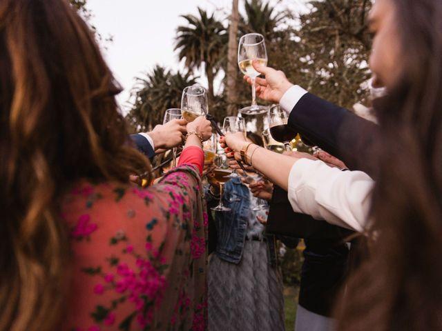 La boda de Yared y Wendy en San Cristóbal de La Laguna, Santa Cruz de Tenerife 103