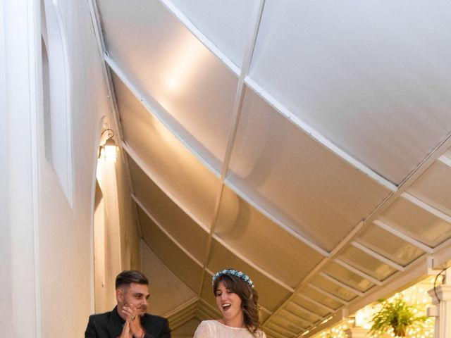 La boda de Yared y Wendy en San Cristóbal de La Laguna, Santa Cruz de Tenerife 110