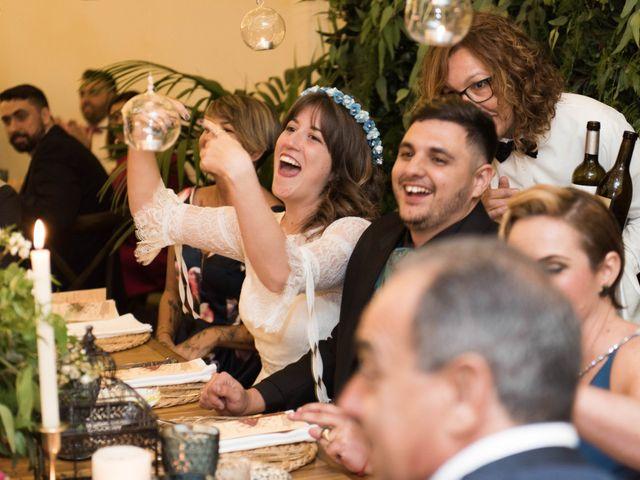 La boda de Yared y Wendy en San Cristóbal de La Laguna, Santa Cruz de Tenerife 114