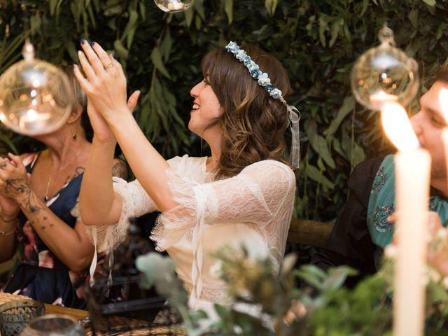 La boda de Yared y Wendy en San Cristóbal de La Laguna, Santa Cruz de Tenerife 119