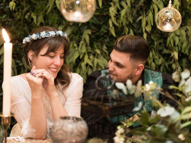 La boda de Yared y Wendy en San Cristóbal de La Laguna, Santa Cruz de Tenerife 125