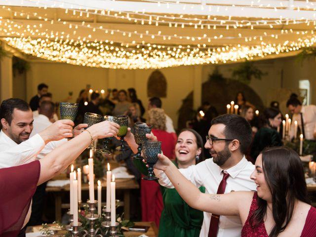 La boda de Yared y Wendy en San Cristóbal de La Laguna, Santa Cruz de Tenerife 128