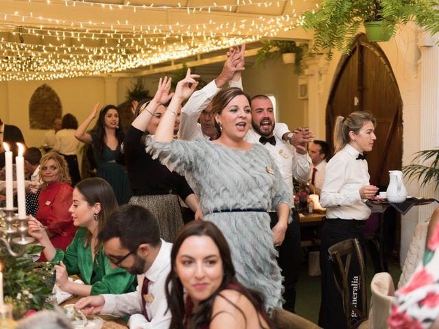 La boda de Yared y Wendy en San Cristóbal de La Laguna, Santa Cruz de Tenerife 129