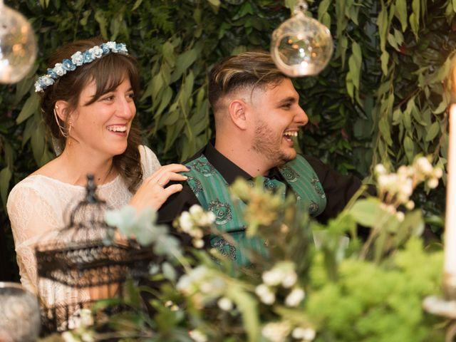 La boda de Yared y Wendy en San Cristóbal de La Laguna, Santa Cruz de Tenerife 130